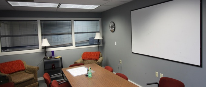 GEDC Conference room.