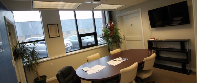 GEDC Conference room